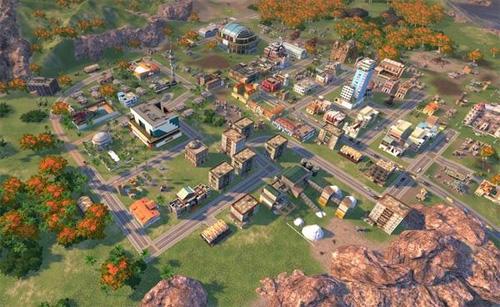 скачать бесплатно игра построить город