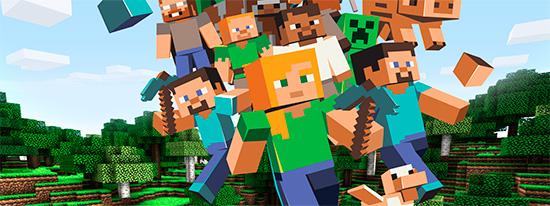 Как стать модератором Minecraft с помощью читов