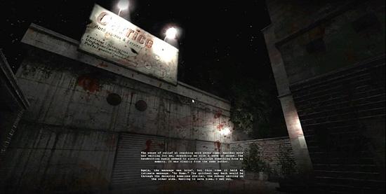 Прохождение игры Grey: Mod Half-Life 2