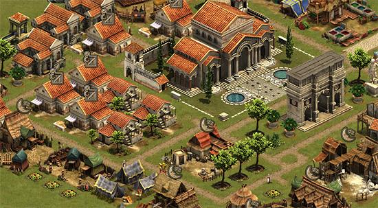 игра строить город на компьютер онлайн