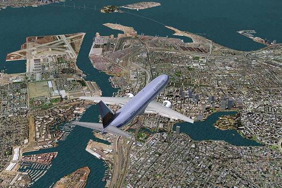 симулятор полета на самолете скачать - фото 6